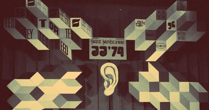 Sześć dekad Jazz Jamboree