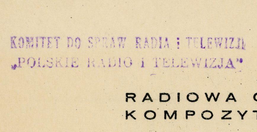 Ostatnia strona: Radiowa Giełda Piosenki